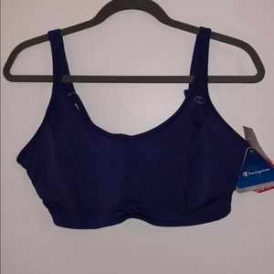 Women's Sports Bra with Tags